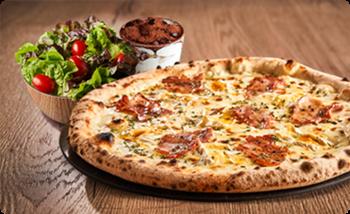Image de Formule Pizza Signature