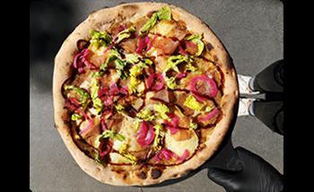 Image de Pizza du Marché - Gratien Top Chef 2020